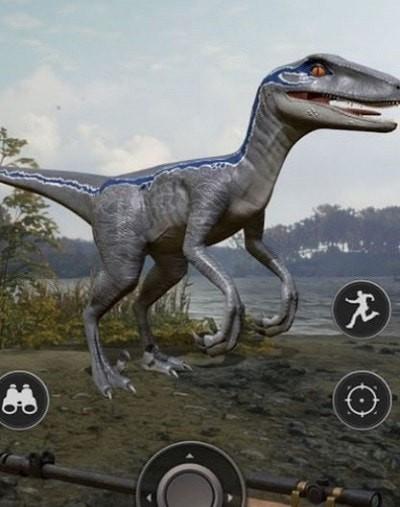 恐龙猎人野生世界(3)