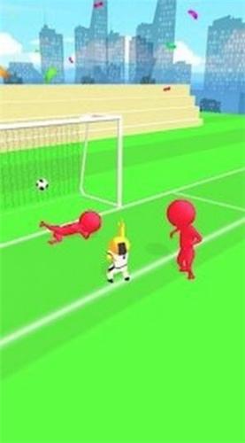 足球得分手(2)