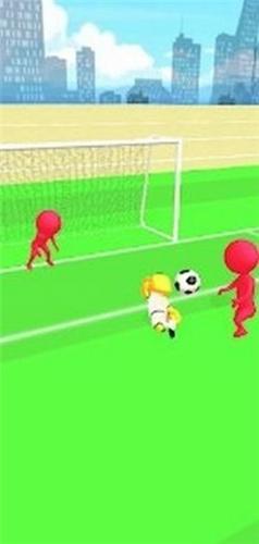 足球得分手(1)