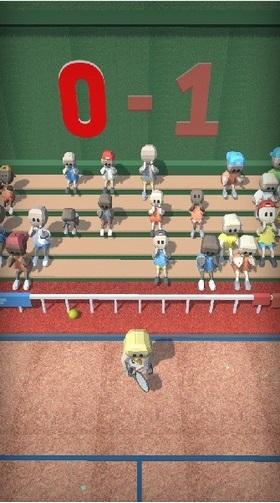 网球模拟器(1)