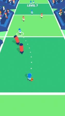 橄榄球玩家故事(3)