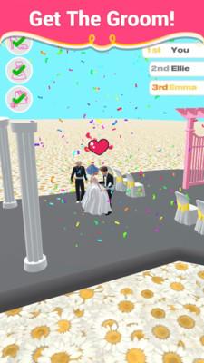 新娘跑酷(4)