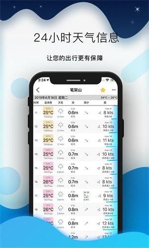 全球潮汐最新版直销app开发