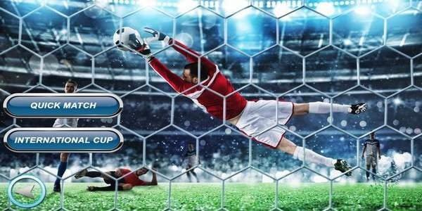 足球英雄杯(3)