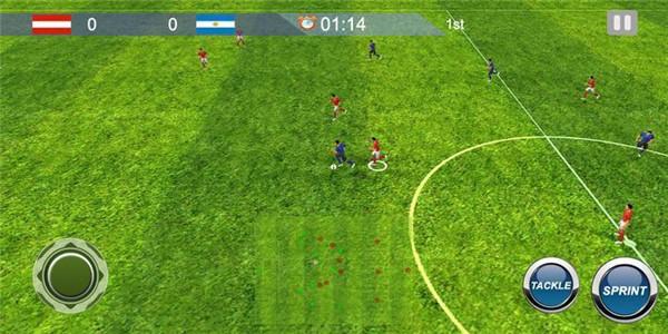 足球英雄杯(1)