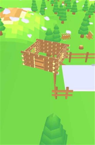 盖个小房子(2)