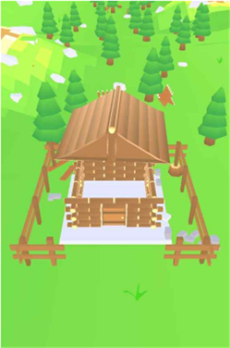 盖个小房子(3)
