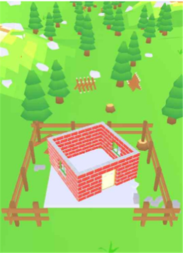 盖个小房子(4)