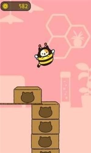跳跳布尼猫(1)