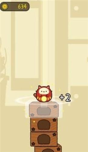 跳跳布尼猫(3)