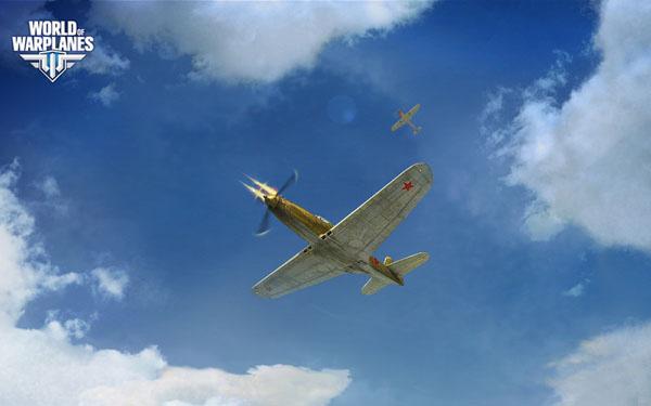 战机世界手机版(4)
