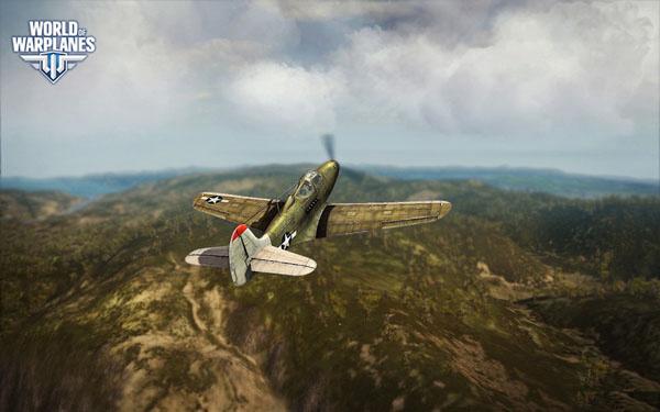 战机世界手机版(2)