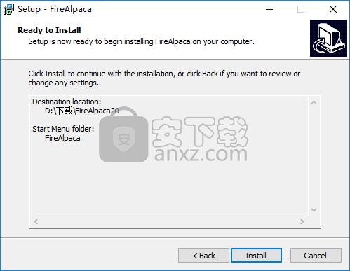 Firealpaca(电脑绘画软件)