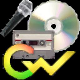 音频编辑 Goldwave