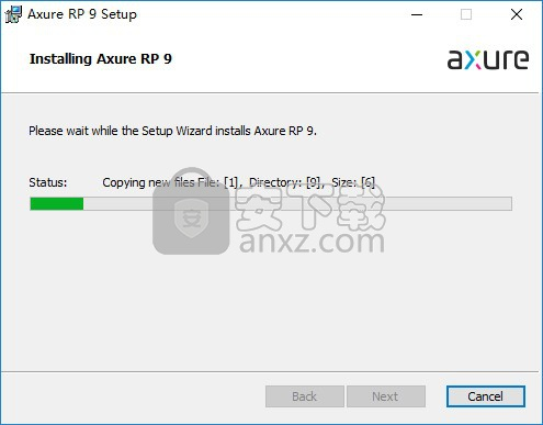 axure rp pro 9.0下载