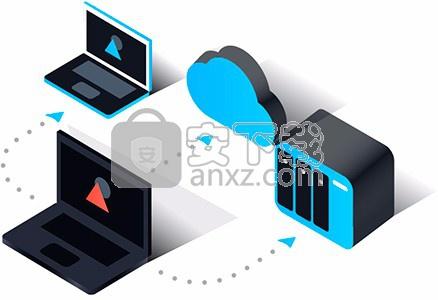 数据同步软件 GoodSync Enterprise