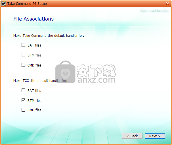 JPSoft Take Command(cmd增强工具)