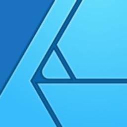 Serif Affinity Designer破解版 矢量图处理软件v1 7 1 404 中文破解版 安下载