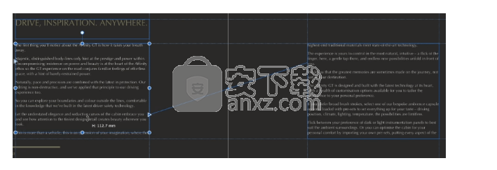 Affinity Publisher(专业桌面出版软件)