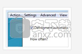 Auslogics Disk Defrag Free(磁盘整理优化工具)