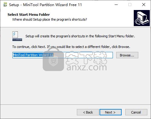 MiniTool Partition Wizard(磁盘分区管理工具)