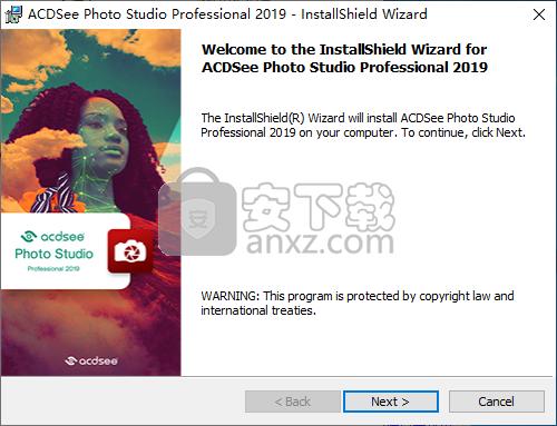 acdsee photo studio professional 2019 繁體 中文 版