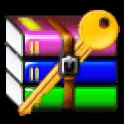 Rar Password  Unlocker(winrar密码清除工具)