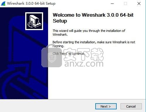wireshark(网络分析工具)