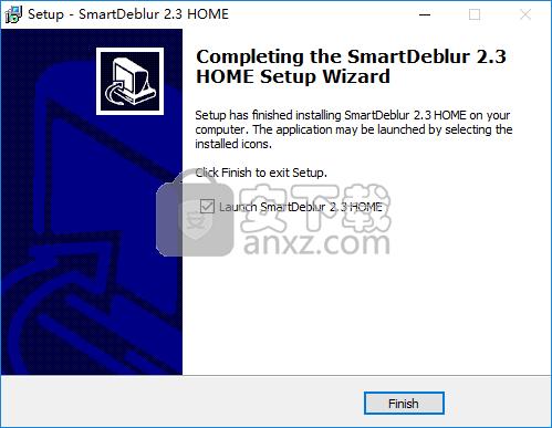 smartdeblur(图片模糊处理工具)