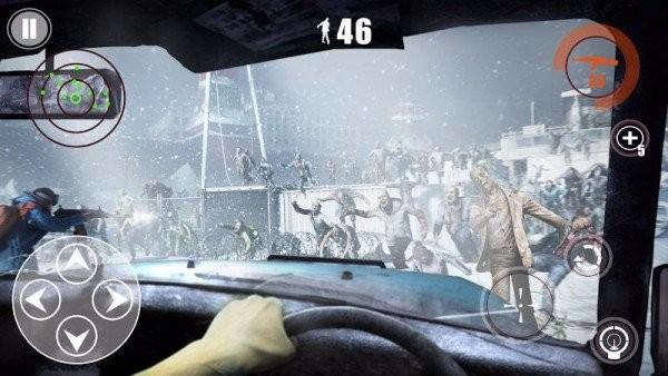 生化来袭:城市灾变(3)