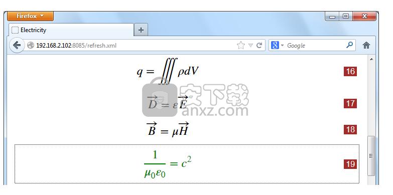 MathCast(数学公式编辑器)