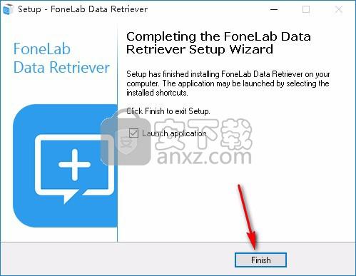 FoneLab Data Retriever(数据恢复工具)