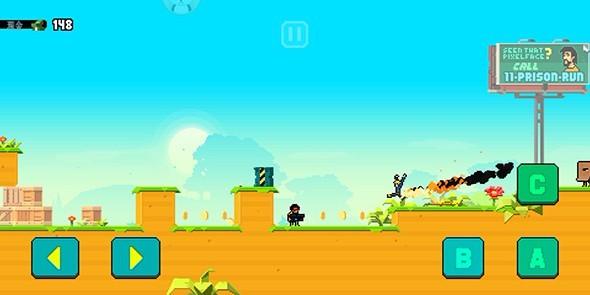 蘑菇岛的枪战(5)