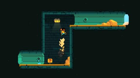 蘑菇岛的枪战(2)