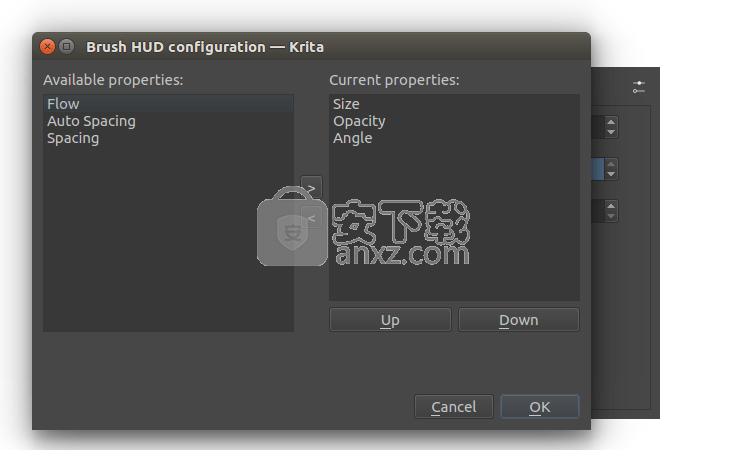 Krita(绘图软件)