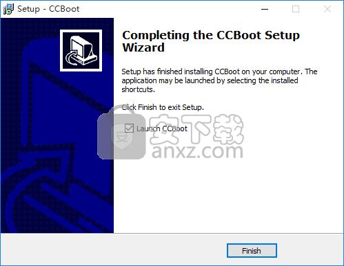 CCBoot(遥志无盘启动系统)