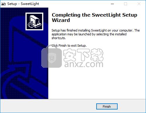SweetLight(舞台灯光控制软件)