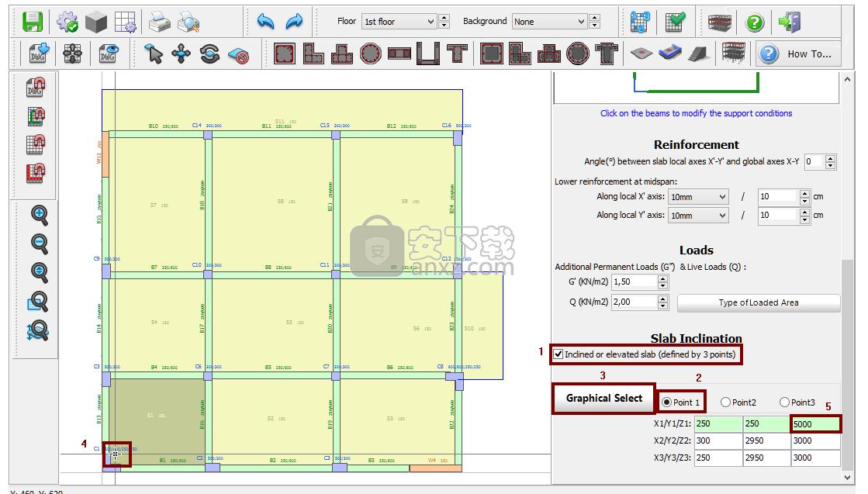 SeismoSoft SeismoBuild(建筑抗震评估有限元计算软件)