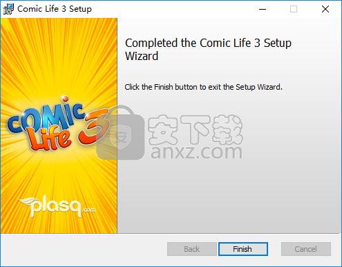 Comic Life(漫画创作软件)