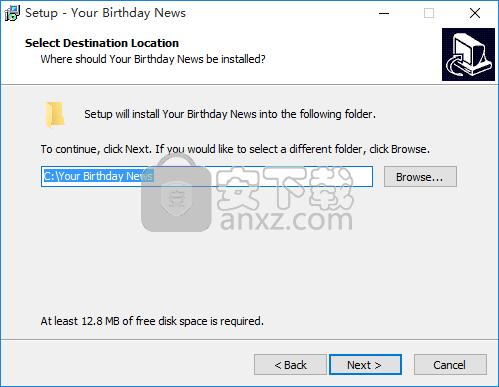 Your Birthday News