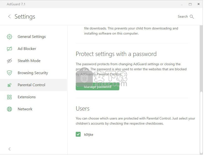Adguard Premium(广告拦截软件)