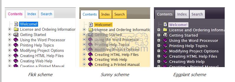 HelpSmith(CHM帮助文档制作软件)
