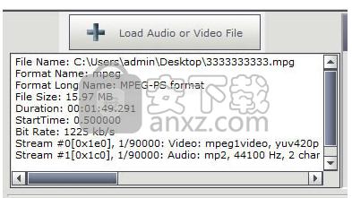 Audio Amplifier Pro(音视频调整工具)