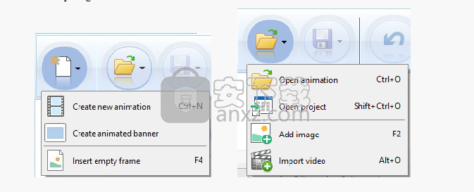 SD Easy GIF(图片视频转GIF工具)