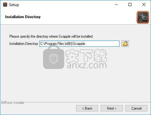 Scapple for Windows(思维导图软件)