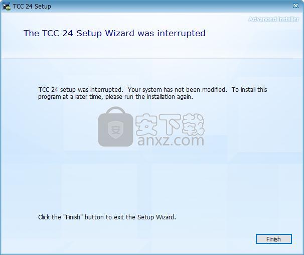 TCC(CMD命令处理器)