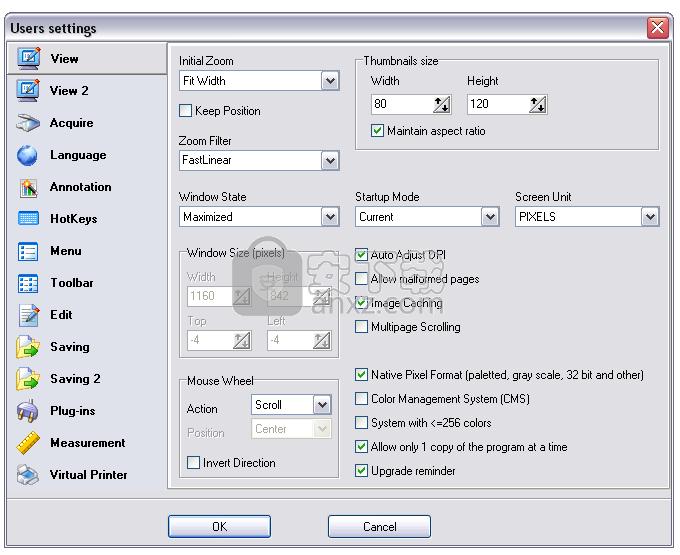 Advanced TIFF Editor(高级TIFF编辑器)
