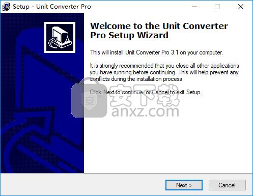 Unit Converter Pro(单位转换工具)