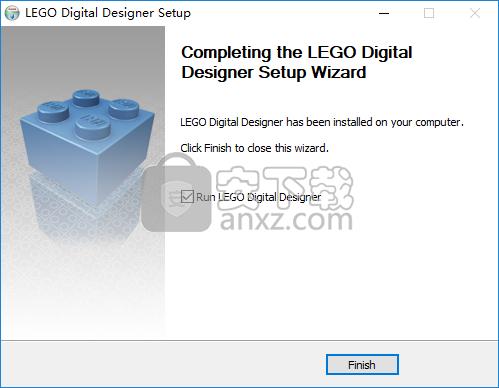 Lego Digital Designer(虚拟乐高积木软件)