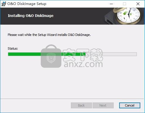 O&O DiskImage Pro(磁盘镜像制作工具)